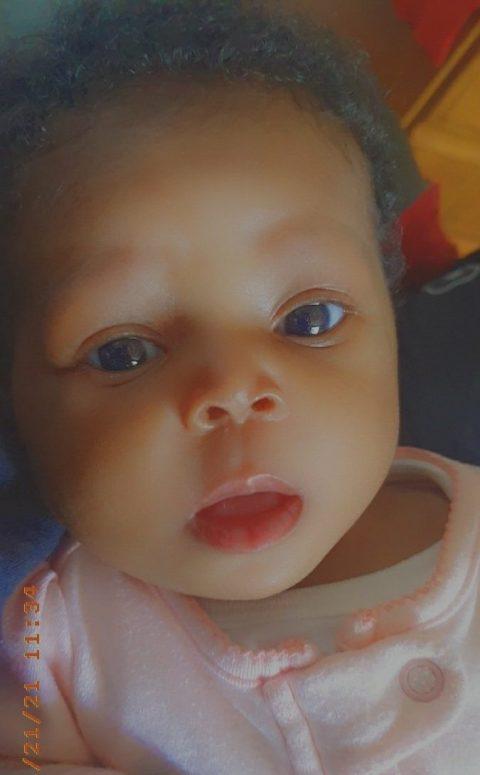 Baby Jurnee Jo'Nique Dream Longley