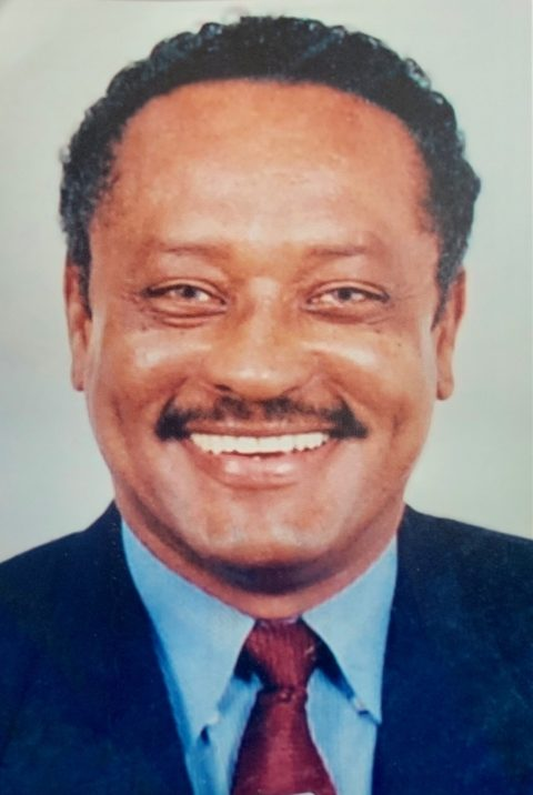 Basil Albury