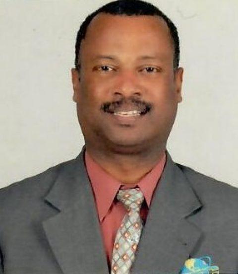 Brian Henry Alexander Maycock