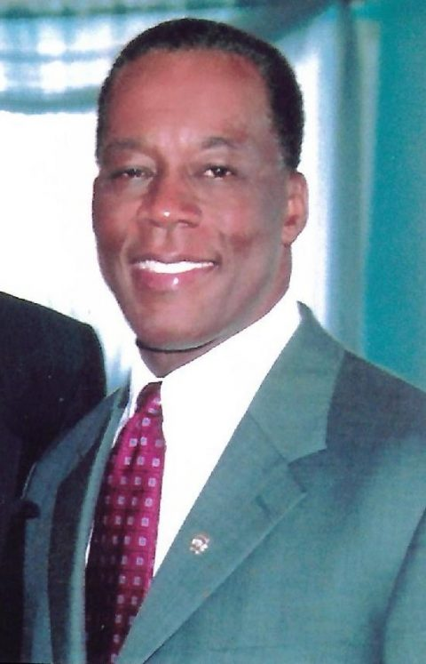 C. Ednol Smith