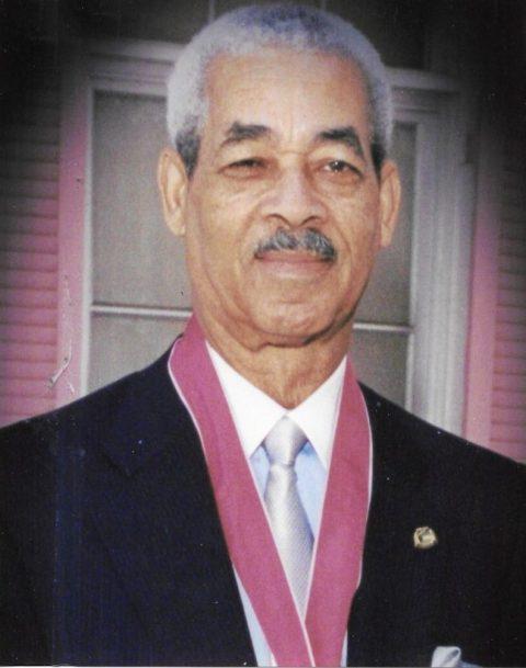 Carleton Winston Williams