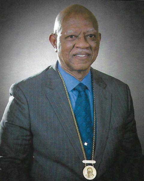 DR. JUDSON ENEAS