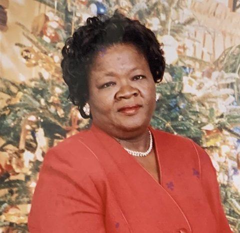 Georgie Mae Bain