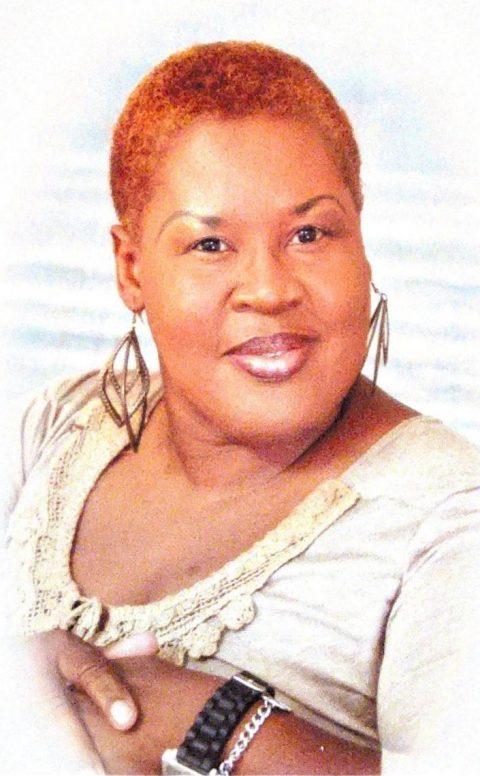 Glenda Rolle