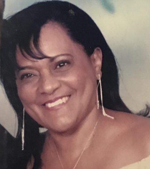 Lillian Kathleen Scott
