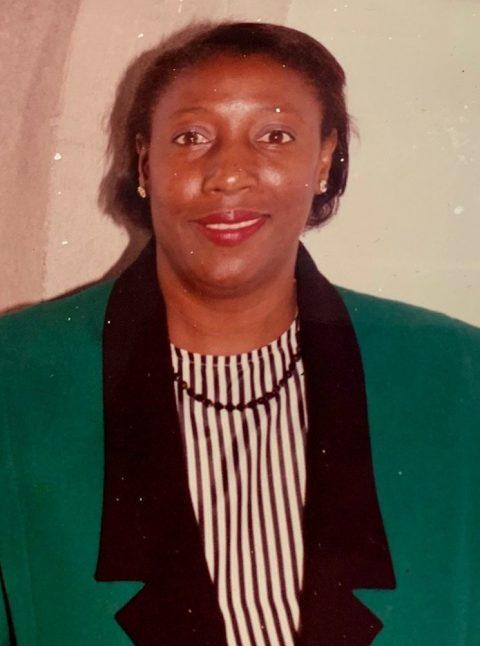 Lorene Janett Wilmore