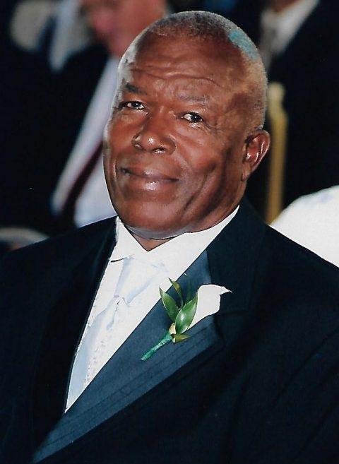 Reginald Robert Walkine