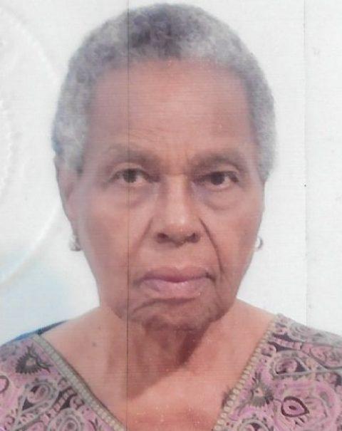 Ruth Inez Taylor