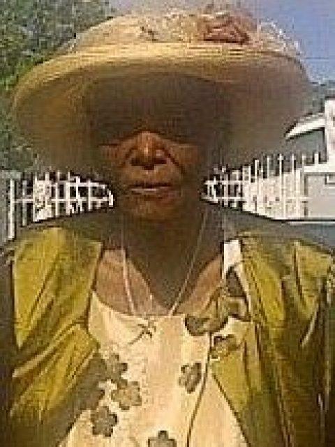 Sybil Naomi Pratt