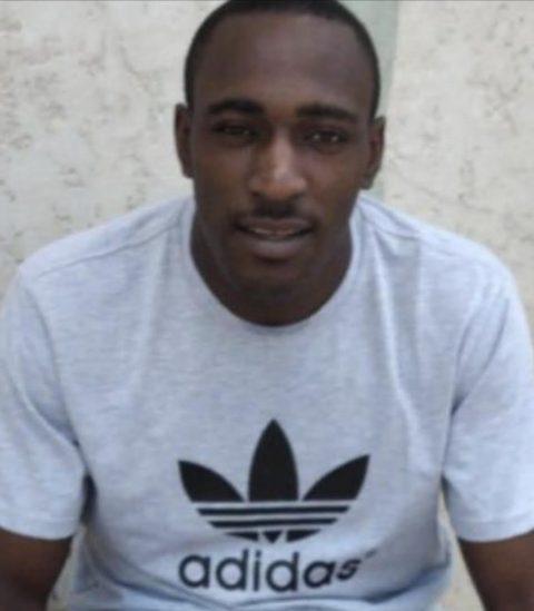 Wayne Alonzo Clarke Jr.