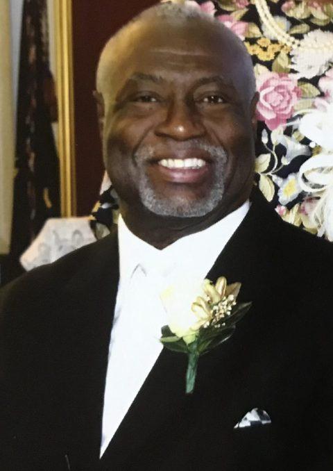 William Freeman Davis
