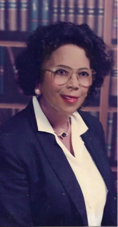 Yvonne Noronha FA